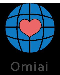 Omiai公式ロゴ