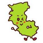 和歌山県のイラスト画像